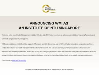 wmi.com.sg screenshot