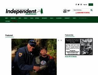 wmicentral.com screenshot
