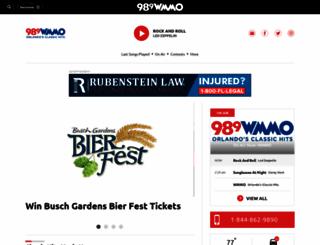 wmmo.com screenshot