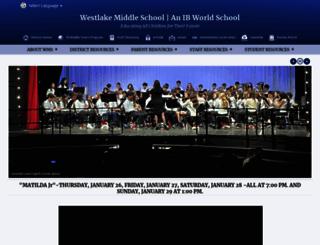 wms.mtplcsd.org screenshot