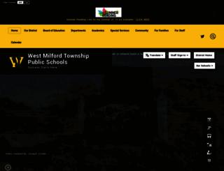 wmtps.org screenshot