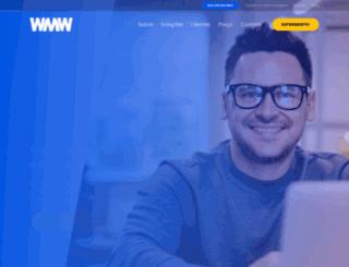wmw.com.br screenshot