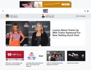 wmzq.com screenshot
