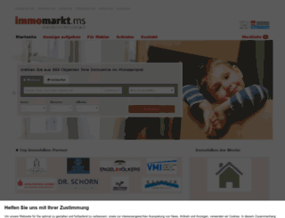 wn-immo.de screenshot