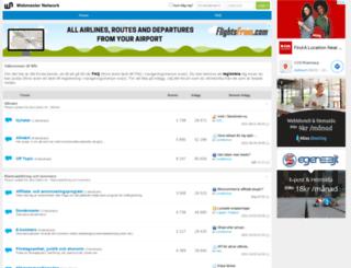 wn.se screenshot