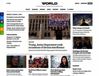 wng.org screenshot