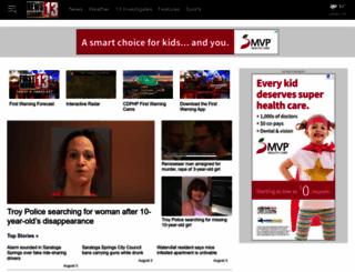 wnyt.com screenshot