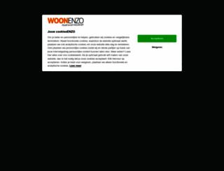 wnzo.nl screenshot