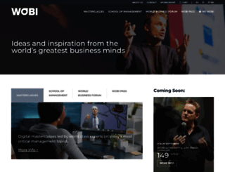 wobi.com screenshot