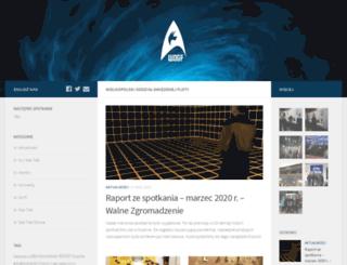 wogf.pl screenshot