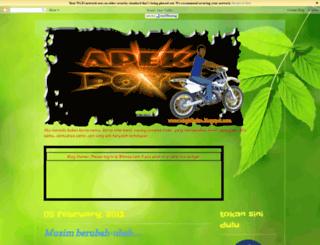 woghihden.blogspot.com screenshot