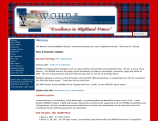 wohda.com screenshot