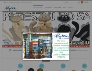 wojtek.com.pl screenshot