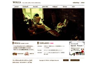 wolca.info screenshot
