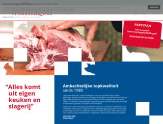 wolfhagen.nl screenshot