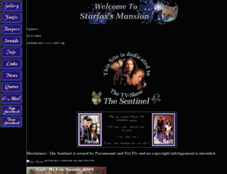 wolfpanther.com screenshot