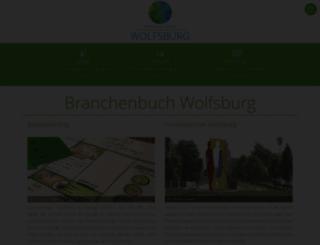 wolfsburg-links.de screenshot