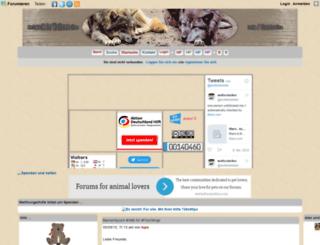 wolfsrebellen-netz.forumieren.com screenshot