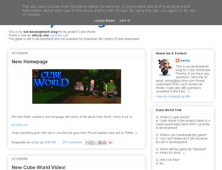 wollay.blogspot.fr screenshot