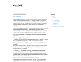 wolu008.blogspot.com.br screenshot