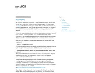 wolu008.blogspot.pt screenshot