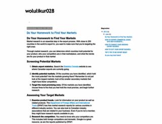 wolulikur028.blogspot.in screenshot