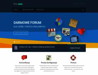 wolvrpg.mojeforum.net screenshot