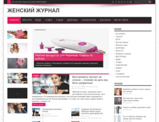 woman-jurnal.ru screenshot