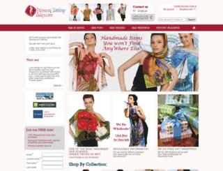 womenclothingtoday.com screenshot