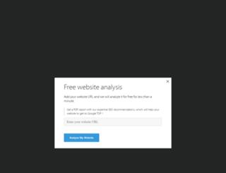 womenf.info screenshot