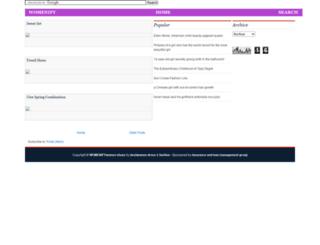womenify.blogspot.co.uk screenshot
