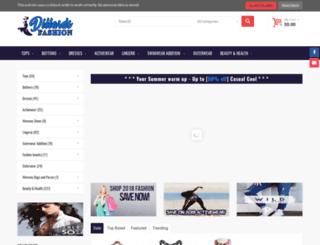 womens-apperal.womensfashion-online.com screenshot