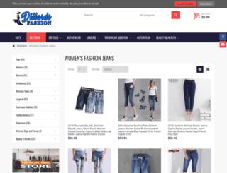 womens-fashion-jeans.womensfashion-online.com screenshot