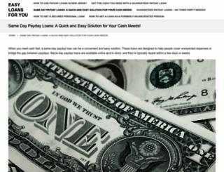 womenstoolbox.com screenshot