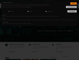 womex.com screenshot