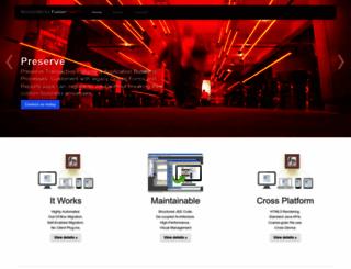 wonderworksgroup.com screenshot