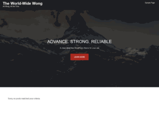 wong.com screenshot