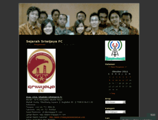 wong168.wordpress.com screenshot