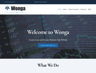 wonga.ca screenshot