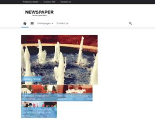 wongkebumen.com screenshot