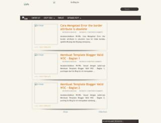 wongwayang.blogspot.com screenshot