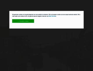 woningnet.nl screenshot