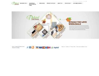 woodentoygallery.co.uk screenshot
