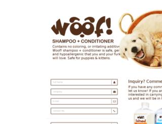 woof.onl.ph screenshot