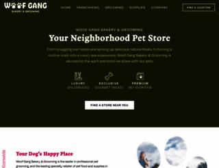 woofgangbakery.com screenshot