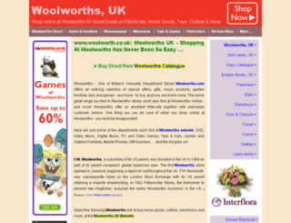 woolworths-uk.webs.com screenshot
