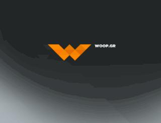 woop.gr screenshot
