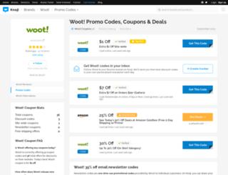 wootcom.bluepromocode.com screenshot