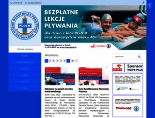 wopr.plocman.pl screenshot