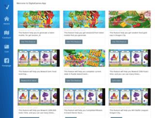 woprime.com screenshot